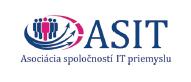 ASIT o.z. – Asociácia spoločností IT priemyslu