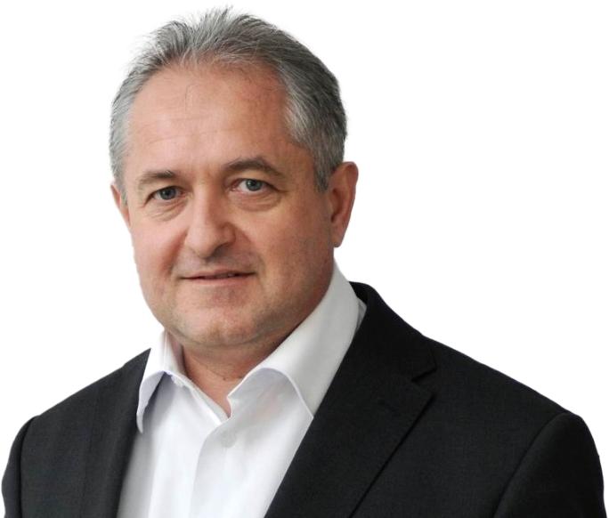 Emil Fitoš - prezident IT Asociácie Slovenska
