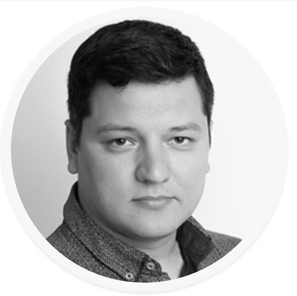 Vadim Bilousov