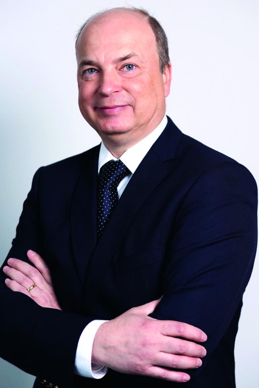 Martin Ohradzanský